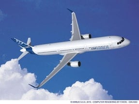 A321 - Private Jet Charter
