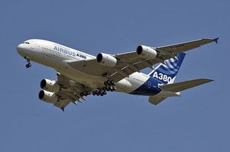 A380 - Private Jet Charter