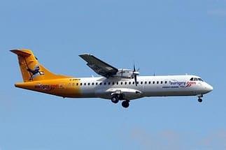 ATR72 - Private Jet Charter