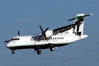 ATR42 - Private Jet Charter