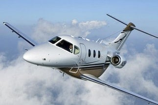 Beech 390 Premier 1 - Private Jet Charter