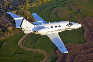 Cessna 510 Mustang - Private Jet Charter