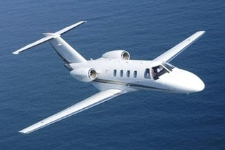 Cessna C525 Citation CJ1 - Private Jet Charter