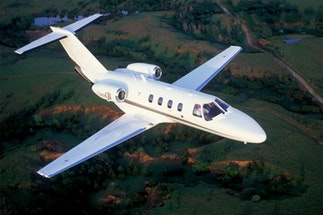 Cessna C525 Citation - Private Jet Charter