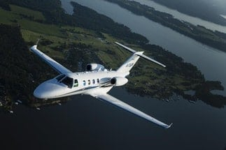 Cessna Citation M2 - Private Jet Charter
