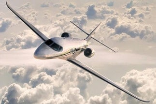 Citation Latitude - Private Jet Charter