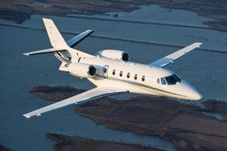 Citation XL - Private Jet Charter