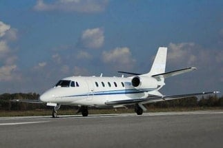 Citation XLS+ - Private Jet Charter