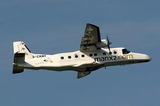 Dornier 228 - Private Jet Charter