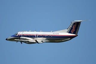 EMB 120 Brasilia - Private Jet Charter
