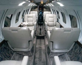 Jetstream 31 / 32 - Private Jet Charter