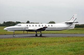 SA226 Metro - Private Jet Charter