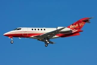 SJ30 - Private Jet Charter