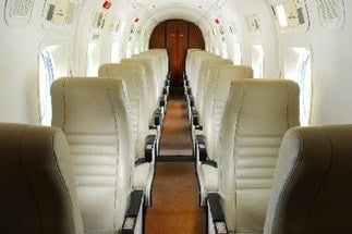 Beechcraft 1900 - Private Jet Charter