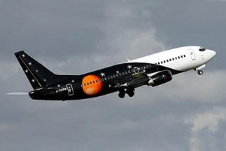 Boeing 737-300 - Private Jet Charter