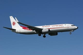 Boeing 737-800 - Private Jet Charter
