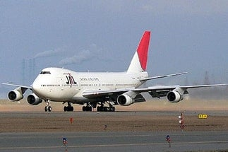 Boeing 747-200 - Private Jet Charter