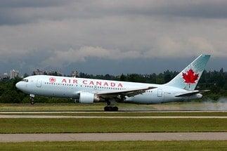 Boeing 767-200 / 200ER - Private Jet Charter