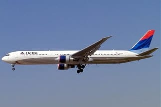 Boeing 767-400 - Private Jet Charter