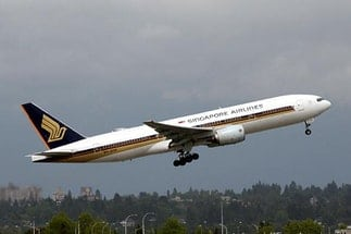 Boeing 777-200 / 200LR - Private Jet Charter