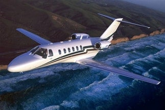 Cessna C525 Citation CJ2 - Private Jet Charter