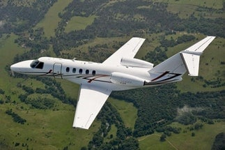 Cessna C525 Citation CJ4 - Private Jet Charter