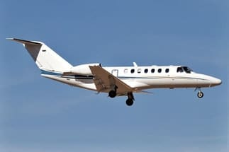 Cessna C525 Citation CJ3 - Private Jet Charter