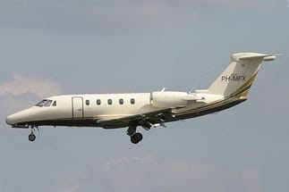 Citation VI - Private Jet Charter