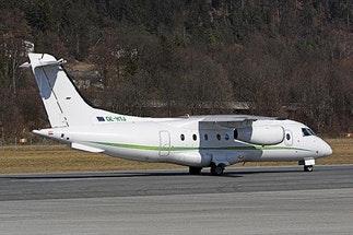 Dornier 328Jet - Private Jet Charter