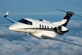 Embraer Phenom 300 - Private Jet Charter