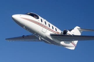 Hawker 400XP - Private Jet Charter