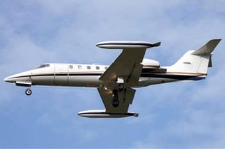 Learjet 36A - Private Jet Charter