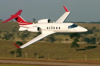 Learjet 40 / 40XR - Private Jet Charter