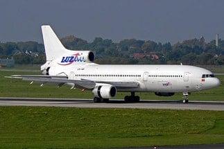 Lockheed Tristar 500 - Private Jet Charter