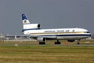 Lockheed Tristar - Private Jet Charter
