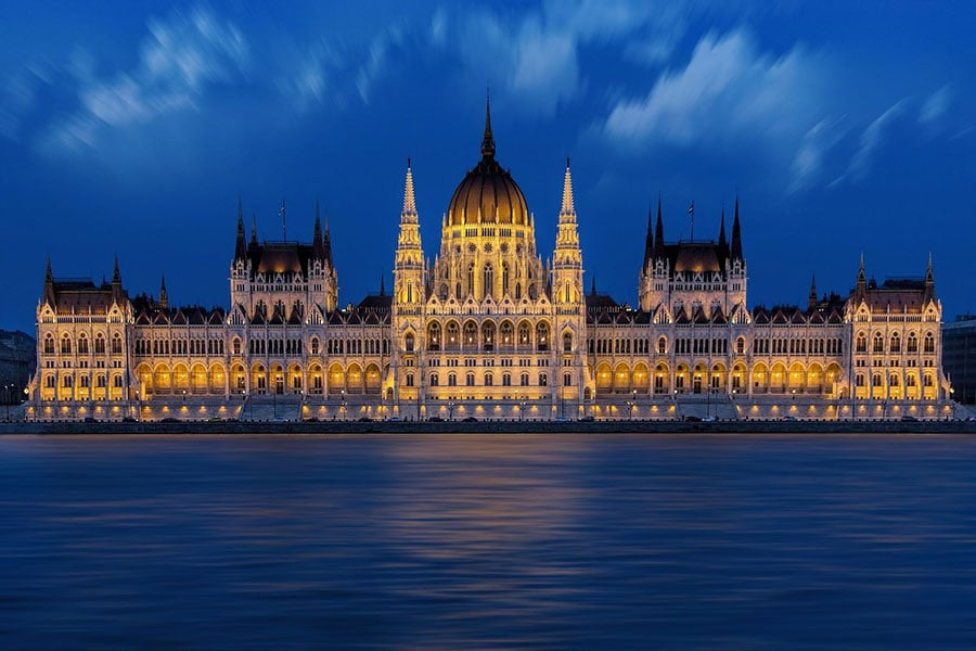 Let Your Creative Spirits Flow at Budapest, Hungary with private jet travel
