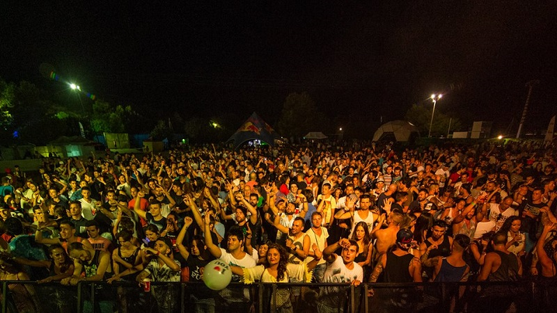 Let the good times roll with Rototom Sunsplash